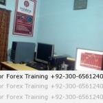 Photos Of Instaforex Office In Pir Mahal – Punjab – Paistan