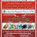 Free Forex Training In Pakistan From Instaforex Pakistan Office
