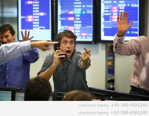 forex-broker