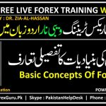 Free Forex Webinar In Urdu In Pakistan By Exness  On Basic Concepts Of Forex Part 1