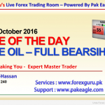 31Oct16. Today's Trading Overview – Free Urdu Hindi Trading Analysis And Training In Pakistan – Forex Guru Live Trading Room