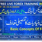 Free Urdu Forex Training Webinar From ForexGuru.Pk – Basic Concepts Of Forex In Urdu Part 01