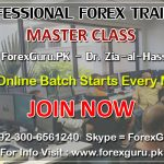 Professional Online Complete Forex Training Master Class In Urdu Hindi Starts Every Month