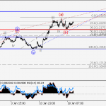 EUR/USD Wave analysis and forecast for 19.01 – 26.01